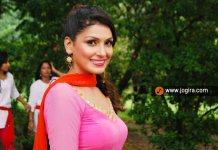 Actress Payas pandit