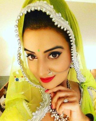 akshara singh latest photo