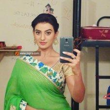 Bhojpuri star Akshara Singh