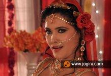 Dancing queen Seema singh