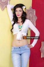 Hot bhopuri actress Aanchal soni