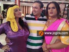 khesari-lal-and-sweety-chhabra-in-bhojpuri-film