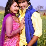 Priyanka pandit and Chintu
