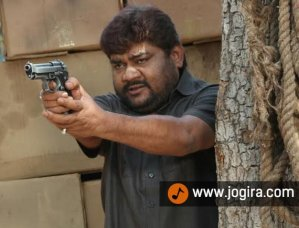 Villain Neeraj Yadav