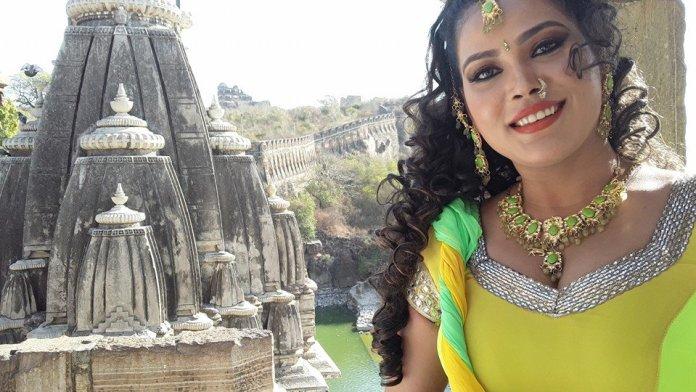 bhojpuriya seema singh