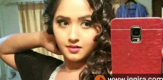 Hot Kajal Raghwani