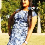 kajal raghwani hot photo