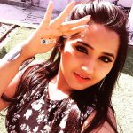 kajal raghwani profile