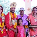 khesarilal married to kajal raghwani