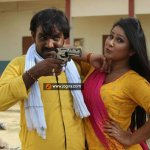 Priyanka pandit in bhojpuri film