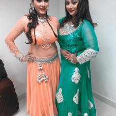 seema singh and rani chatterjee