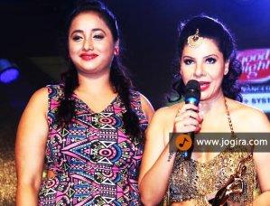 best popular award goes to rani chatterjee