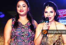 best popular award goes to rani chatterjee