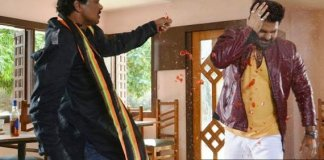 bhojpuri actor pawan singh-narrowly survived