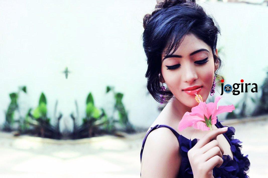 bhojpuri actress rajni rao