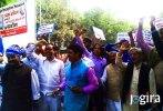 dharna for bhojpuri language recognition