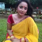 hot actress rani chatterjee