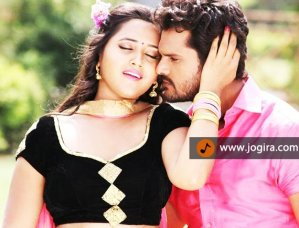 khesari lal and kajal raghwani