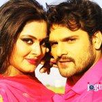 khesar lal yadav and anjana singh