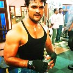 khesari lal yadav wallpaper