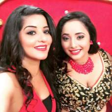 monalisha and rani chatterjee