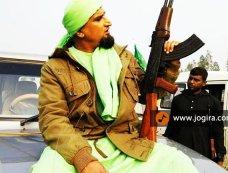 awadhesh mishra in bhojpuri film jai shri ram