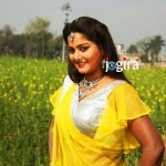 bhojpuri actress anjana singh ka photo