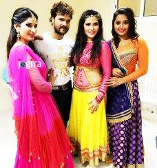 bhojpuri film industry stars