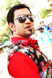 dinesh lal yadav photo