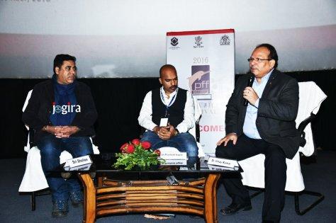 patna film festival stills