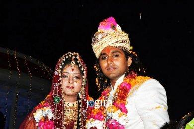 yash mishra marriage