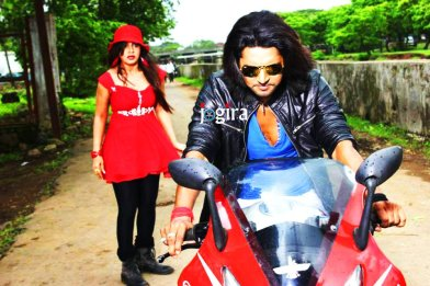 yash mishra movie