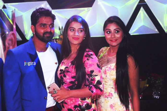 bhojpuri actor pawan singh birthday party