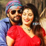 bhojpuri actor yash kumar and poonam dubey hd wallpaper