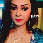 bhojpuri actress mohini ghosh selfi