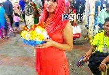 bhojpuri actress payas pandit