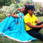 bhojpuri actress poonam dubey hd photo