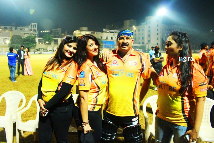 manoj tiwari in bhojpuri industry premier league