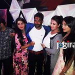 pawan singh birthday party gallery