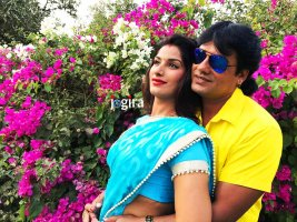 poonam dubey and satendra singh