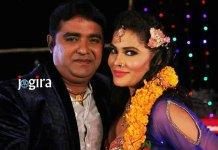 seema singh bhojpuri dancing queen in film ghaat