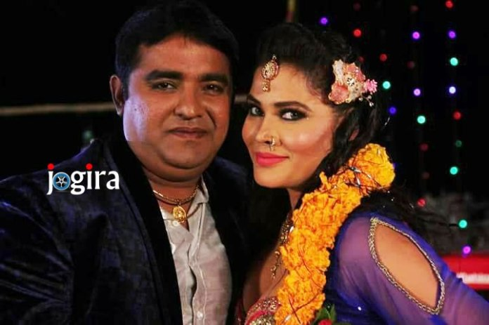 seema singh bhojpuri dancing queen in film ghaat