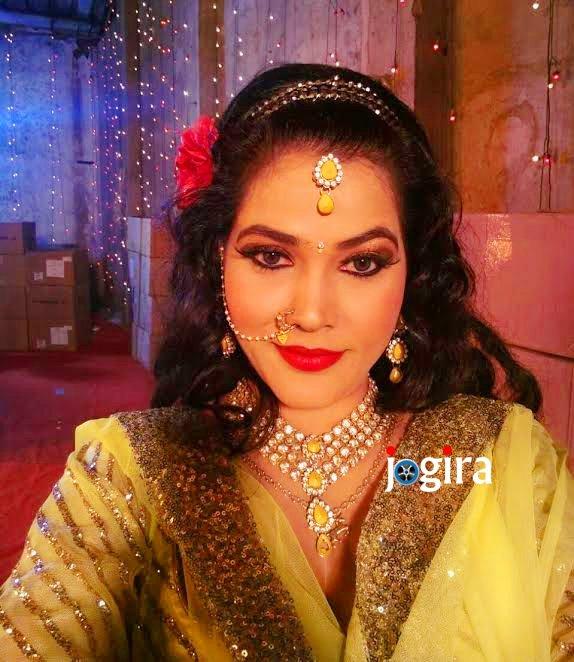 seema singh bhojpuri dancing queen