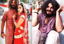 भोजपुरी अभिनेत्री ऋतू सिंह के प्यार में पागल हुए कल्लू