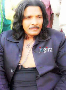biraj bhatt new look in parshuram