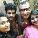 awadhesh mishra family