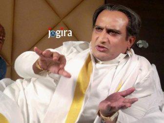 bhojpuriya villain awdhesh mishra
