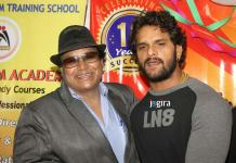 Superstar Khesarilal Yadav associated with Mumbai Film Academy