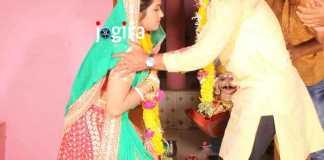 खेसारीलाल यादव ने काजल राघवानी के साथ कर ली शादी