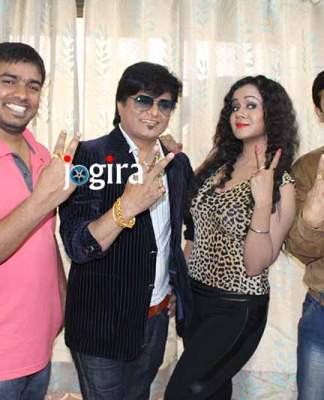 Bhojpuri film Patna wale Dulhania le jayenge trailer release